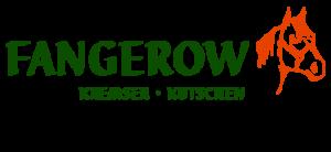 Kutsche Kremser  - Fangerow